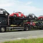 Tinga truck rally