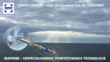 Advertentie A5 - Maprom