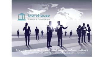 Advertentie A5 - Morehouse Training & Consultancy