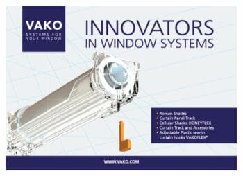 Advertentie A5 - Vako
